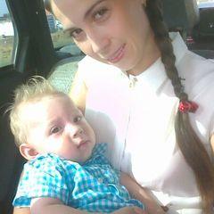Анастасия Дасаева