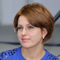 Ольга Серикова