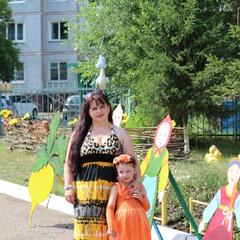 Евгения Гордиенко