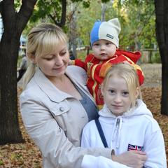 Наталья Яглеева