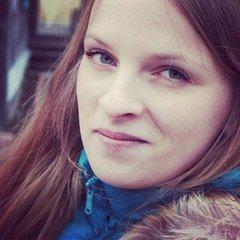 Ксения Мухаярова