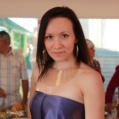 Алсу Шакирова