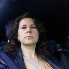 Екатерина Рыженкова