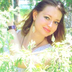 Ольга Аршинова Аршинова