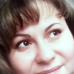 Екатерина Кишкина