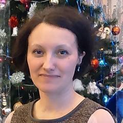 ТатьянаI Евстифеева в