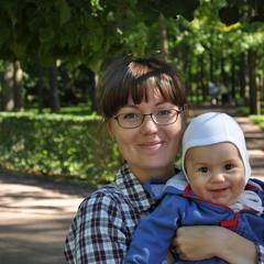 Татьяна Еременко