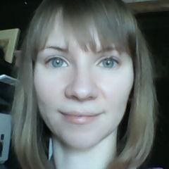Елена Донковцева