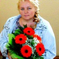 Светлана Гусейн