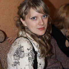 Настасия Павлова