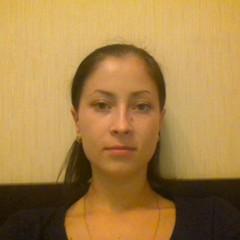 Елизавета Груздева