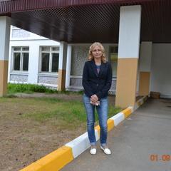 Мария Астапенко