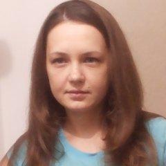 Ольга Ливинская
