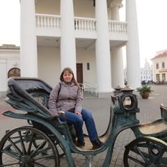 Ирина Татаринова