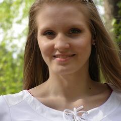 Елизавета Плотникова