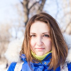 Мария Астафьева