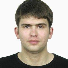 Максим Доронин