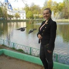 Ксения Ковалёва