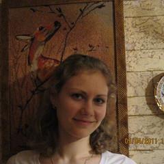 Светлана Анонова
