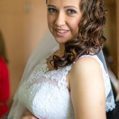 Екатерина Сисина