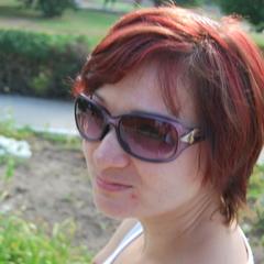 Лилия Дьячкова