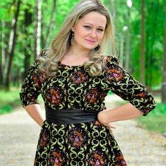 Талина Чекмарева