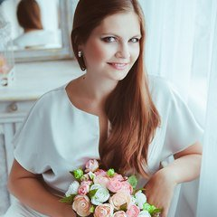 Ольга Гокова