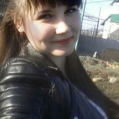 Юлия Ломазатко