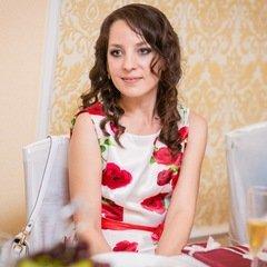 Ирина Воздвиженская
