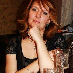 Ольга Любишкина