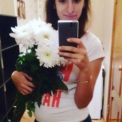 Ирина Ледяева