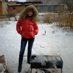Ирина Фоминых