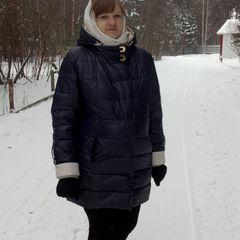 Юлия Ганьба
