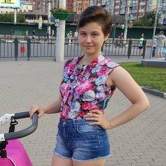 Галина Королёва