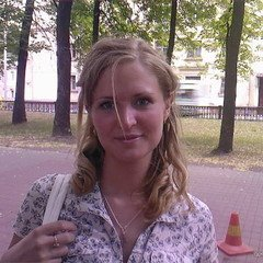 Елена Ковалева Ковалева