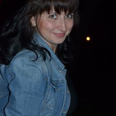 Мария Дик