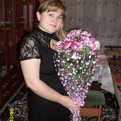 Ирина Нахалова