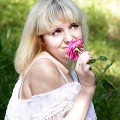 Вера Фадеева