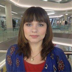 Аня Егорова