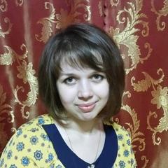 Ирина Белопеевская