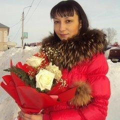 Лейсан Залялиева