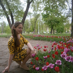 Людмила Озерова