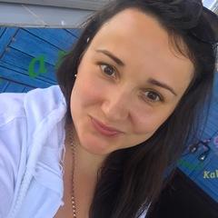 Наталья Сенаторова
