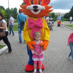 Галина Белова