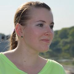 Ольга Беркунова