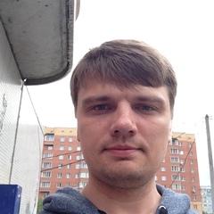 Алексей Акименко