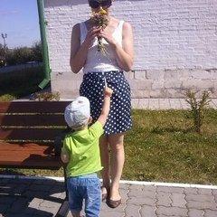 Анастасия Шмелькова