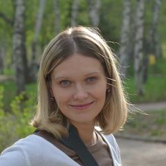 Настя Ахматынова