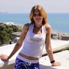 Svetlana Усова