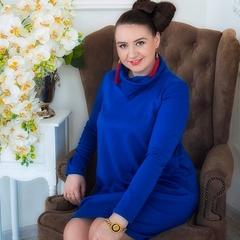 Юлия Инкова